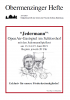 Obermenzinger Heft 06/2021